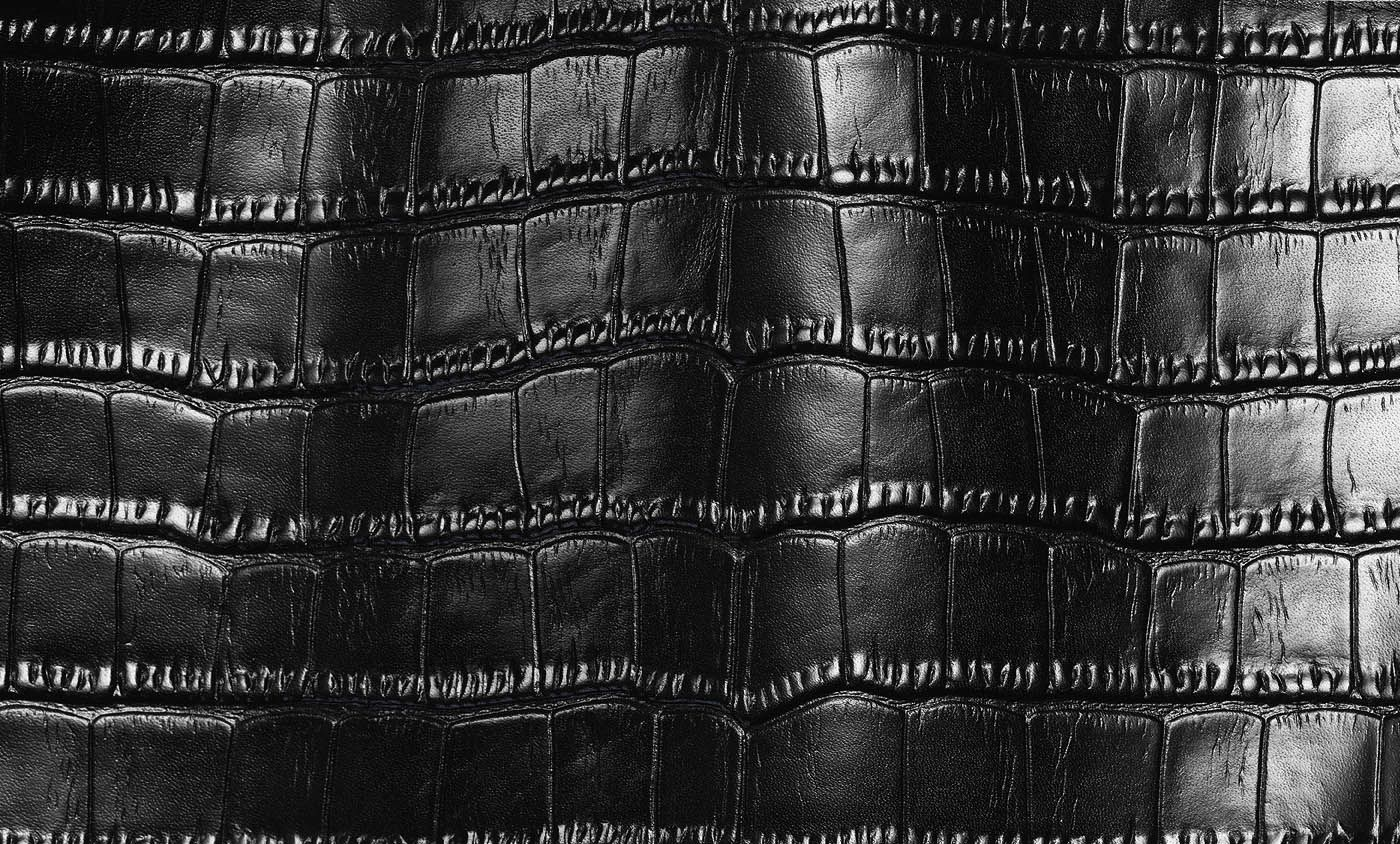 b42525ee03e6 View Larger Image Alligator leather texture