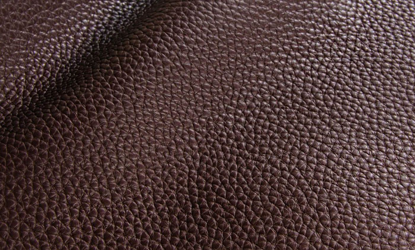 What is full grain leather