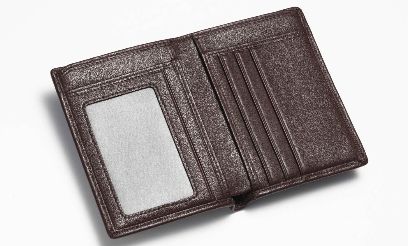 What is vegetable tanned leather