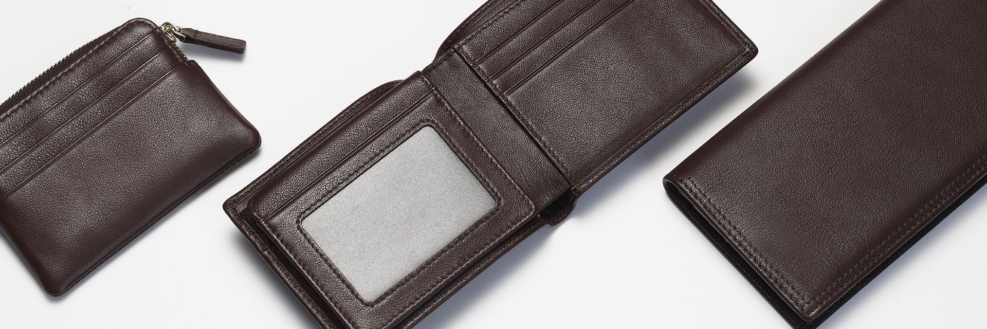 Looking leather wallet manufacturers?